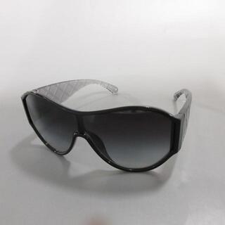 シャネル(CHANEL)のシャネル サングラス - 5426 プラスチック(サングラス/メガネ)