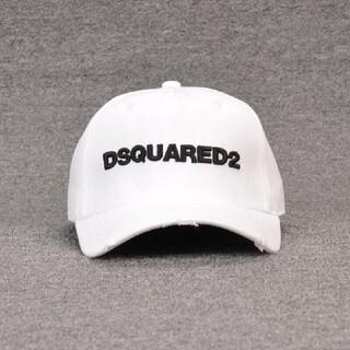 DSQUARED2 - ディースクエアード 帽子 キャップ