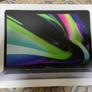 MacBook Pro Apple M1 Chip 13インチ グレイ
