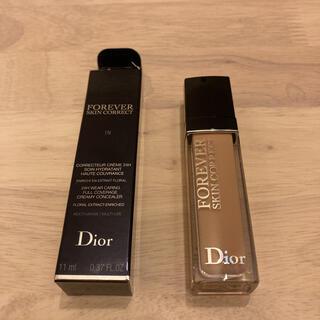 Dior - ディオールスキン フォーエヴァー スキン コレクト コンシーラー 1N