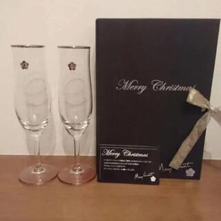 MARY QUANT - マリークワントペアグラス
