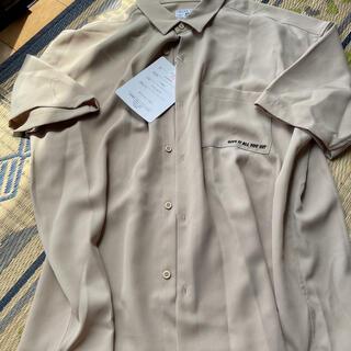 シマムラ(しまむら)のシャツ(Tシャツ/カットソー(半袖/袖なし))