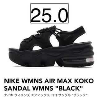 NIKE - NIKE WMNS AIR MAX KOKO SANDAL 25.0