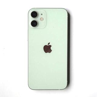 iPhone 12 mini Softbank SIM 本体 スマホ