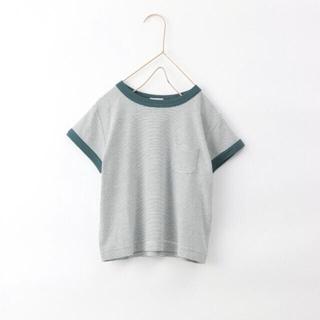 ローリーズファーム(LOWRYS FARM)のローリーズファーム キッズ Tシャツ 2枚セット(Tシャツ/カットソー)