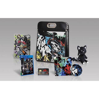 PlayStation4 - 新すばらしきこのせかい NEO: The World Ends with Bag