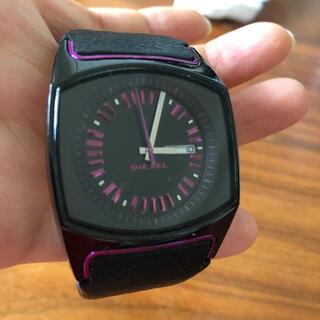 ディーゼル(DIESEL)のDIESEL レディース腕時計(腕時計)