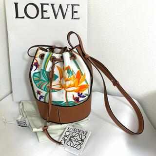 LOEWE - LOEWE ロエベ バルーン バッグ パウラズ イビザ イビサ スモール 新品