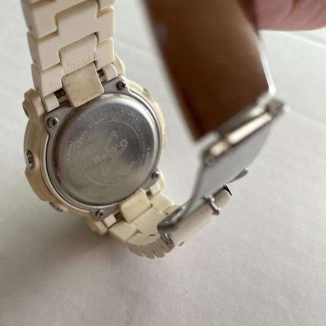 Baby-G(ベビージー)のBaby-G レディース 腕時計 ※最終値下げ! レディースのファッション小物(腕時計)の商品写真