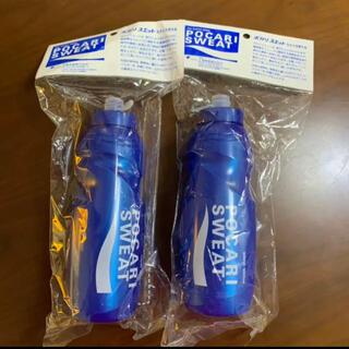 オオツカセイヤク(大塚製薬)のポカリスエット スクイズボトル 新品未開封 2本(トレーニング用品)
