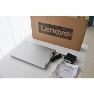 Lenovo - Lenovo IdeaPad Flex 550 プラチナグレー(Ryzen 7)