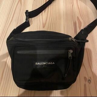 バレンシアガ(Balenciaga)の正規品 バレンシアガ ボディバッグ ウエストバッグ BALENCIAGA(ボディーバッグ)