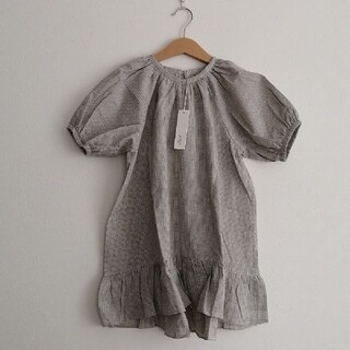 Caramel baby&child  - june little closet サマードレス 100 新品