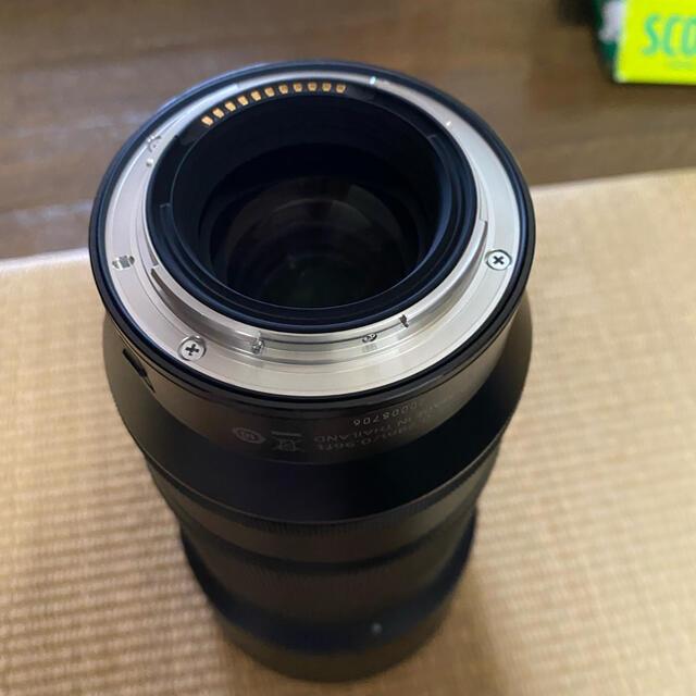 Nikon(ニコン)のNIKKOR Z MC 105 f2.8 スマホ/家電/カメラのカメラ(レンズ(単焦点))の商品写真