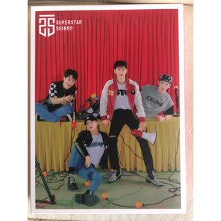 SHINee SUPER STAR CD アルバム 生産限定盤A