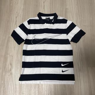 ナイキ(NIKE)の完売 NIKE AS M NSW SWOOSH POLO サイズM(ポロシャツ)