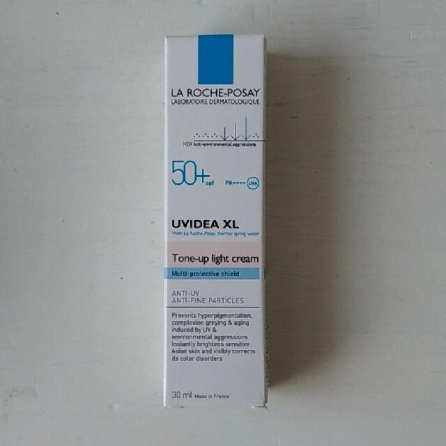 LA ROCHE-POSAY(ラロッシュポゼ)の新品 ラロッシュポゼ トーンアップライト コスメ/美容のベースメイク/化粧品(化粧下地)の商品写真