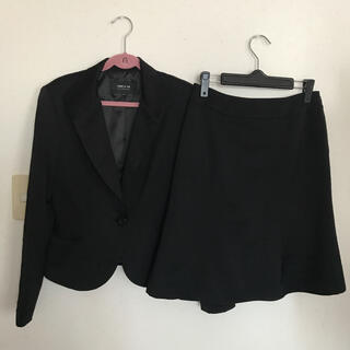 コムサイズム(COMME CA ISM)の本日限定 コムサ   スカート スーツ(スーツ)