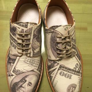 マルタンマルジェラ(Maison Martin Margiela)の*新品未使用*マルタンマルジェラ革靴(ドレス/ビジネス)