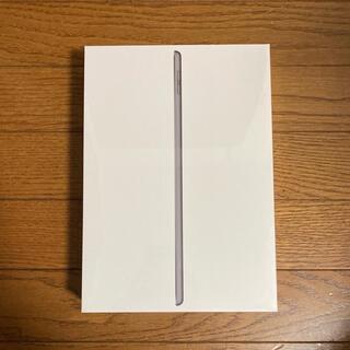 iPad - 新品未開封 iPad 10.2 32GB Wi-Fi 第8世代 スペースグレイ