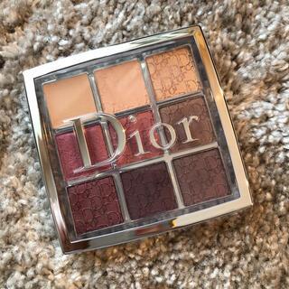 Dior - Dior ディオール バックステージ アイ パレット 004 ローズウッド