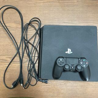 PlayStation4 - PlayStation4 Slim(CUH-2000A)