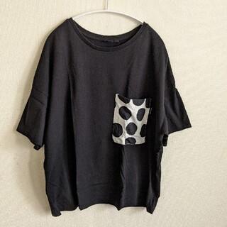 marimekko - UNIQLO×Marimekko XL オーバーサイズ カットソー Tシャツ