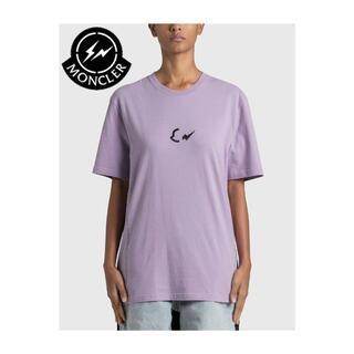 モンクレール(MONCLER)の7 MONCLER FRGMT HIROSHI FUJIWARA Tシャツ(Tシャツ(半袖/袖なし))