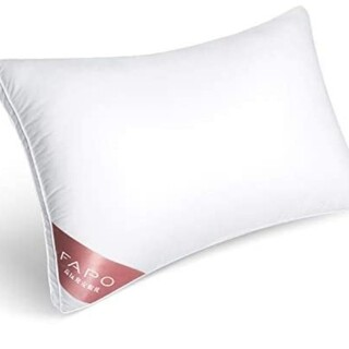 低反発枕ホテル仕様 新品未使用