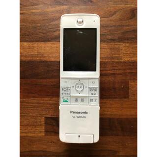 Panasonic - VL-WD616 Panasonicワイヤレスモニタ子機