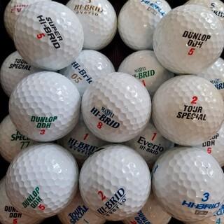ダンロップ(DUNLOP)のロストボール ダンロップ 28球(その他)