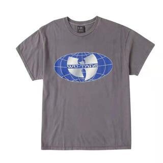 WU TANG  ウータンクラン Tシャツ ビンテージ  2点セット