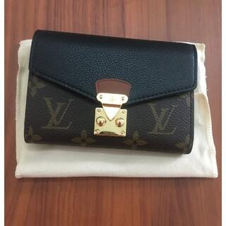 LOUIS VUITTON - ★新品同様★ルイヴィトン ポルトフォイユ・パラス  財布