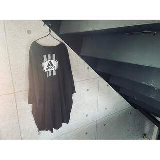adidas - adidas ヴィンテージ アディダス 古着 半袖Tシャツ カットソー ロゴ