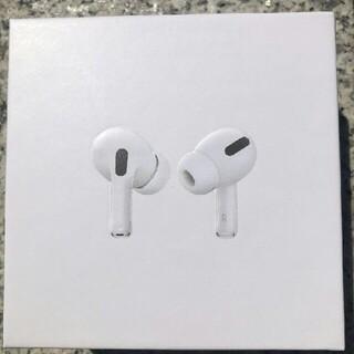 Apple - 【正規品】Apple AirPods Pro 即日発送できます
