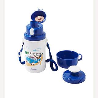 ファミリア(familiar)のファミリア 水筒 familiar 450ml(水筒)