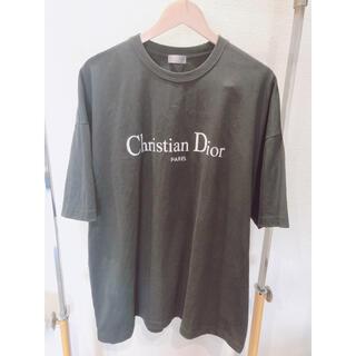 ディオール(Dior)のDior Tシャツ!!(Tシャツ/カットソー(半袖/袖なし))