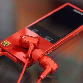 SONY - ★ほぼ未使用 SONY ハイレゾノイキャン外音取り込みイヤホンIER-NW500