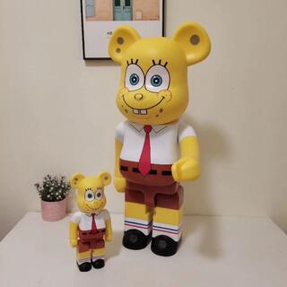 BE@RBRICK Spongebob 400%(その他)