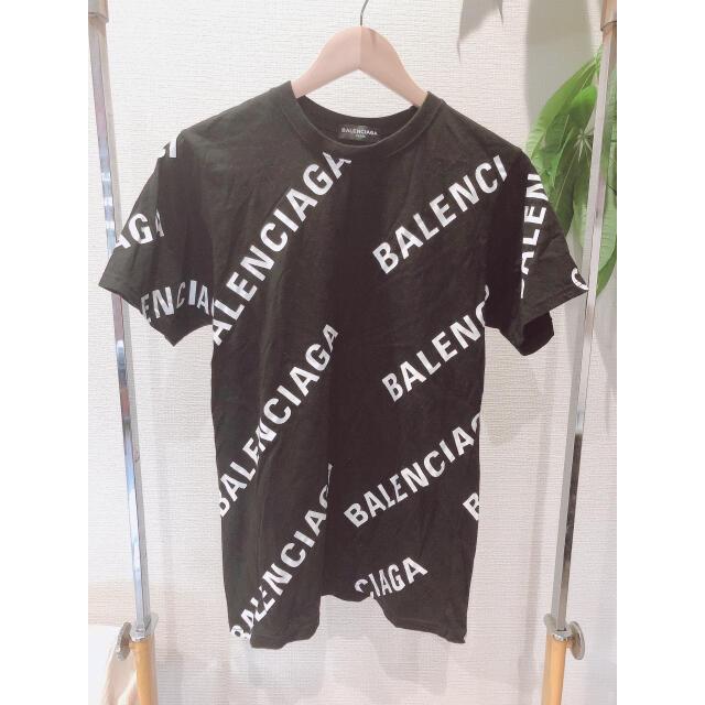 Balenciaga(バレンシアガ)のBALENCIAGA Tシャツ!! メンズのトップス(Tシャツ/カットソー(半袖/袖なし))の商品写真