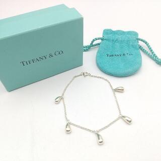 Tiffany & Co. - G-104 美品 Tiffany&Co. /ティファニー 925 ブレスレット