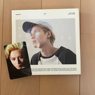 SHINee - SHINee テミン ACE CD