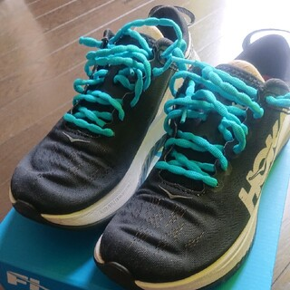アディダス(adidas)の希少!ホカオネオネ初代CARBONX26.0cmとadizero匠idomi(シューズ)
