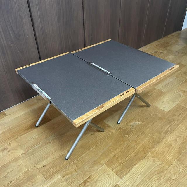 UNIFLAME(ユニフレーム)のユニフレーム 焚き火テーブル スポーツ/アウトドアのアウトドア(テーブル/チェア)の商品写真