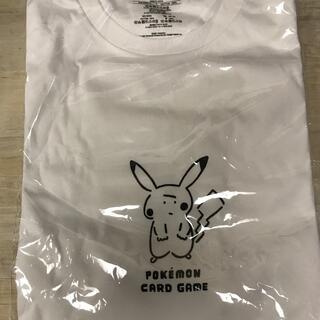 ポケモン yu nagaba ポケモンカード コラボ Tシャツ