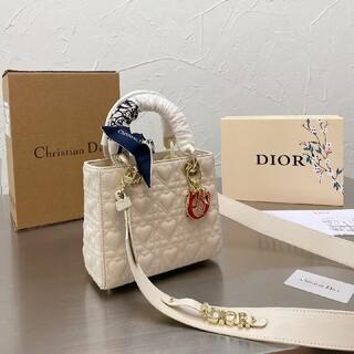 Dior - Dior レディディオール カナージュ005