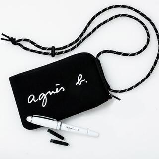 agnes b. - アニエスベー agnes b. マルチケース