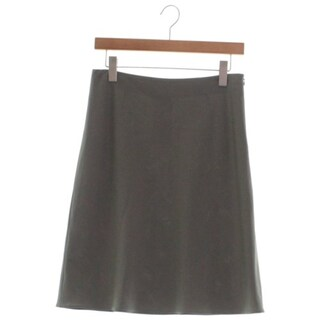 アルマーニ コレツィオーニ(ARMANI COLLEZIONI)のARMANI COLLEZIONI ひざ丈スカート レディース(ひざ丈スカート)