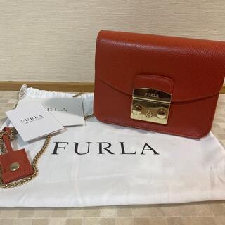 Furla - FURLA フルラ メトロポリス チェーンバック