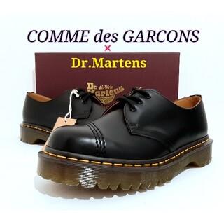 Dr.Martens - 新品 コム・デ・ギャルソン ドクターマーチン UK7 コラボ Dr.Marten